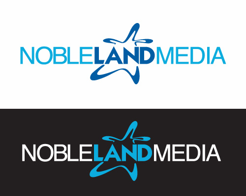 Logo Noble Land Media