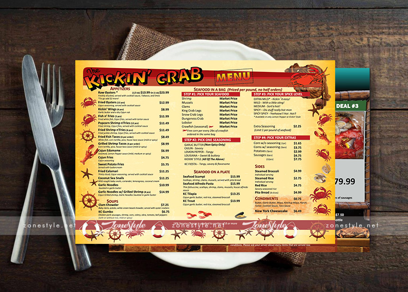 kickincrab_menu_2